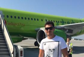 Kirill , 33 - Just Me