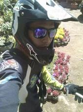Kai, 35, Indonesia, Sukabumi