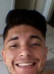 Leandro, 25  , Curitiba