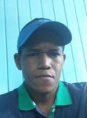 David, 37, Guyana, Georgetown