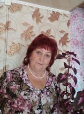 Natalya, 62, Russia, Barnaul