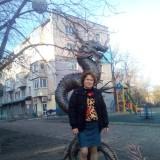 Tatyana, 41  , Mariupol