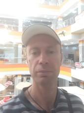 zaur, 40, Russia, Mineralnye Vody