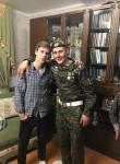 Andrey Mayorov, 18, Pavlovo