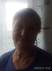 Lena, 18, Belarus, Hrodna