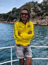 veselin milanov, 37, Turkey, Kemer