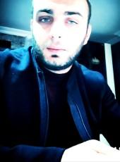 დათო, 27, Georgia, Tbilisi