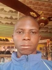 goodluck, 27, Nigeria, Ado-Ekiti