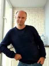 Vadim, 42, Belarus, Minsk