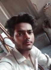 Manish Kashyap, 18, India, Lucknow