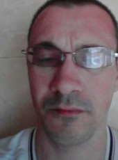 Vyacheslav, 45, Russia, Yasnogorsk