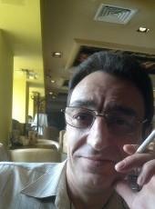 Ruben, 59, Russia, Moscow