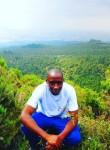 Nicholas, 46, Addis Ababa