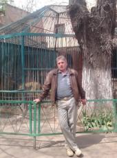 Алекс, 53, Україна, Одеса
