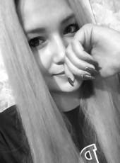 Viktoriya, 20, Russia, Labytnangi