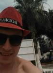 DjekSONtvoiSON, 23  , Athens