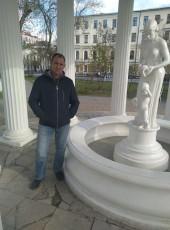 sergey, 44, Russia, Orenburg