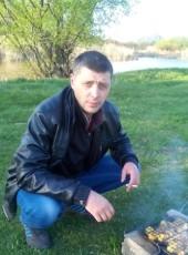 Yura, 35, Ukraine, Bakhmach