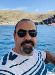 abbas aziz marhoon, 55  , Amman
