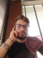 Ruben, 19, France, Lyon