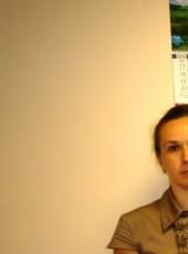 irina, 47, Russia, Khabarovsk
