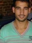 Mohamed, 28  , Madrid