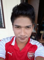 Sittisak, 25, Thailand, Sawang Daen Din