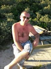 Viktor Vasilev, 47, Denmark, Copenhagen
