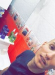 Sabrinyou escoba, 26  , Setif