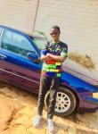 Freddy Biokou, 21  , Cotonou