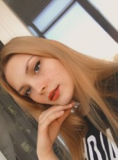 Liza , 18, Russia, Moscow
