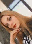Liza , 18, Moscow