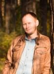 Aleksandr, 36  , Okulovka