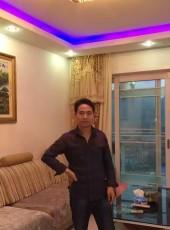 强哥, 42, China, Enshi