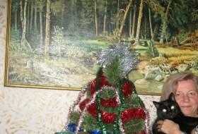 Tatyana, 68 - Just Me