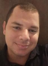 Douglas Paulino, 29, Brazil, Pouso Alegre