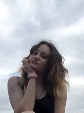 vika , 19, Russia, Moscow