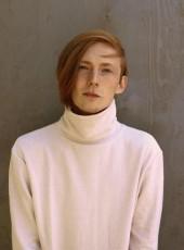 Greg Boyar, 20, Kazakhstan, Astana