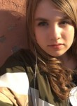 Liza Krechetova, 20  , Beryozovsky