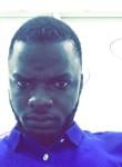 Donzakees, 29, Lagos