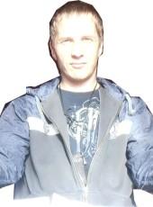Kolya, 40, Russia, Kolpino