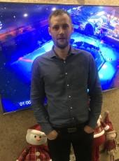 Maks, 32, Russia, Podolsk