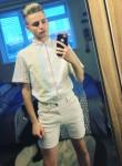 Louis Cohen, 20, Portslade