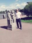 Magomed, 37, Saint Petersburg