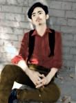 Ali haider, 20  , Multan