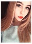 karolina, 19  , Nizhniy Novgorod