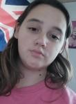 Emmelyne , 18  , Tubize