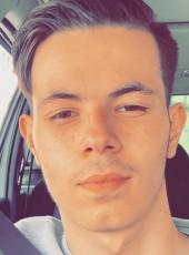 benjamin, 21, France, Colmar