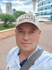 Baur, 38, Kazakhstan, Almaty