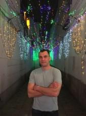 Maykl, 36, Russia, Irkutsk